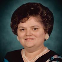 Linda Sue Johnson Wood