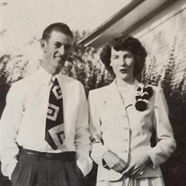 Betty & Huey Holcomb