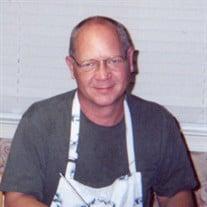 Michael Richard Rollins