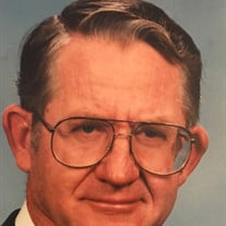 William Ebbert Evans