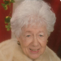 Martha Jane Ellis Judson