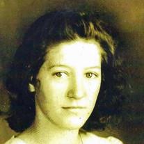 Mamie Doss Hudson