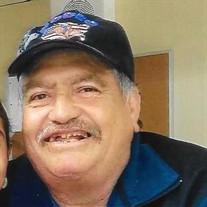 Jose M.  Flores