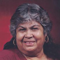 Mrs. Martha Bocanegra