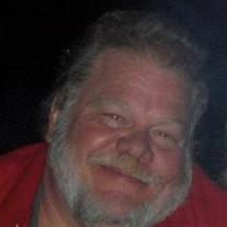 Patrick A. Gregory
