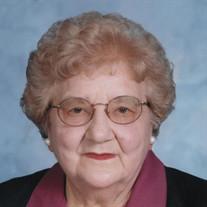 Agnes Bertolino