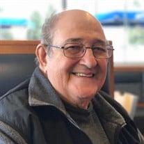 George O. Rowell Sr.