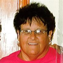 Katherine G. Jones