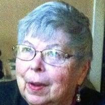 Patricia A. Janosky