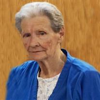 Doris Nagel