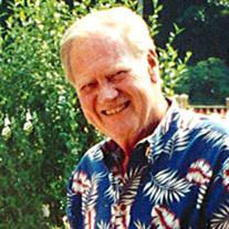 """George E. """"Butch"""" Stitt"""