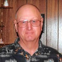 Ronald Mehrhoff