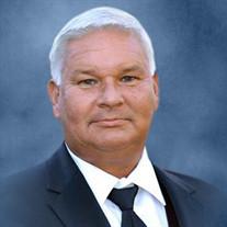 """Mr. Gerald """"Brent' Adams Jr."""