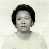 Leonida O. Oasay