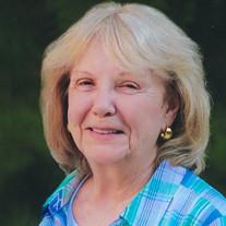 Linda Rae Grooms Allen