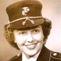 Joan Ruth Kammer Horton