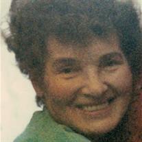 Czeslawa Stepnowski
