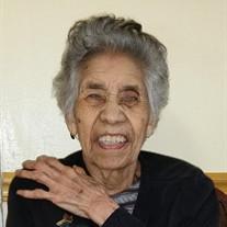 Petra Aguero