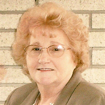 Betty Ruth Hale