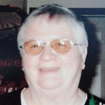 Joan V. Mitchell