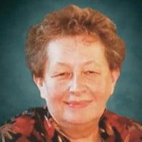 Mary Carolyn Boyd
