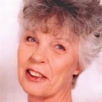 Dorothy M. Andrews