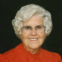 Mildred G. Gay