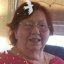 Velma Lois Spivey