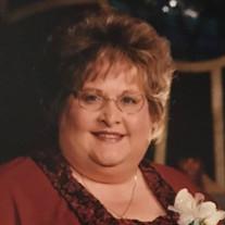 Shelly Lee McManus
