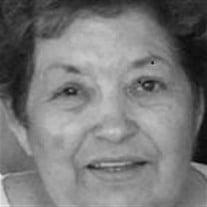 Rosa Marquette Othon