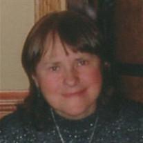 Genevieve J. Dobrinski Connelly