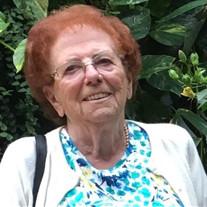 Shirley Salisbury