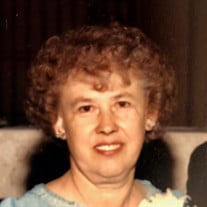 Eleanor M. Zinckgraf