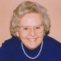 Leola E. Ernst