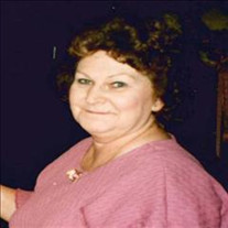 Carolyn Francis Langston