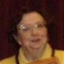 Patricia L Buxton