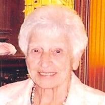 Hilda Bretz