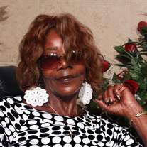 Mrs.  Betty Allen James
