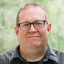 Michael Wayne Poldrack