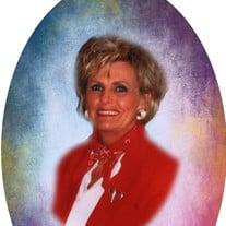 Patricia Gladney Payton