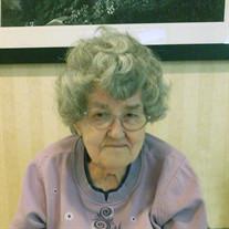 Edith V. Williams