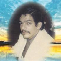 Mr. Miguel A. Reyes