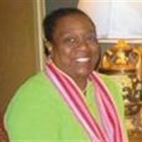 Gloria J. Dean-Edmonds