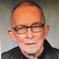 Rev John J. Gibbons