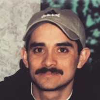 David Medina Garcia