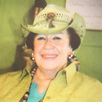 Mary T. Urby