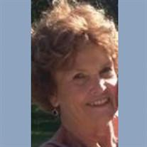 Janice  Cleo Raines