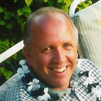 Stephen J. Alexander