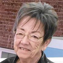 Barbara Ann Hancock Hubbard