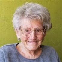 Margaret M. Tierney